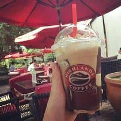 :* của MinPun Tâm Nguyễn tại Highlands Coffee - Megastar Hà Nội - 431838