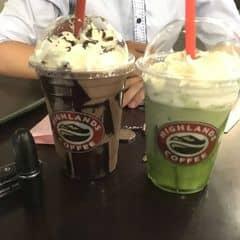 🍹🍹👫 của Ân Hồng tại Highlands Coffee - Nguyễn Đình Chiểu - 749407