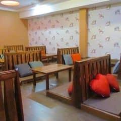 12h Coffee Shop - Quận Bình Thạnh - Café - lozi.vn