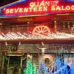 17 Seventeen Saloon Club