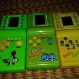 3 máy chơi game cũ của thien8599 tại Cà Mau - 1484204