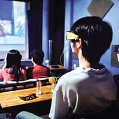 3D - HD Cinema Cafe tại 283/57 Cách Mạng Tháng 8, Quận 10, Hồ Chí Minh