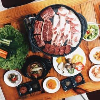 5 loại thịt nướng của phuongvy39 tại R1 - 73 Đường Nội Khu Hưng Gia 4, Quận 7, Hồ Chí Minh - 4269251