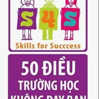 50 điều trường học không dạy bạn pdf. của keosocola4 tại Bắc Giang - 1403016