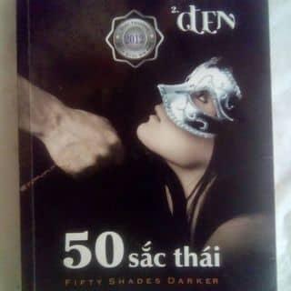 50 Sắc Thái Đen của vyvy646 tại Hồ Chí Minh - 3053976
