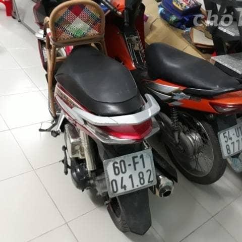 Ab đời đầu 2011 - 142555697 vyhuynh83 - Cửa hàng xe cộ số 0 - Gặp