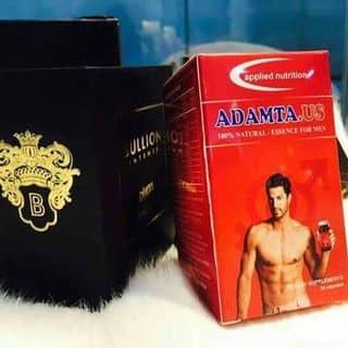 ADAMTA.US sản phẩm sinh lý nam hàng đâu của nguyentung809 tại Hồ Chí Minh - 3234395
