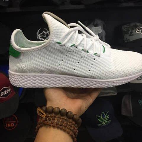 6f3b9ffb993 Adidas pharrell williams hu tennis replica