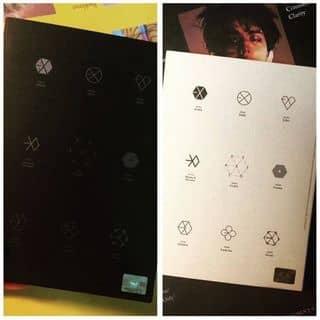 Album Monster và Lucky One của tuongvy2765 tại Thái Bình - 918077
