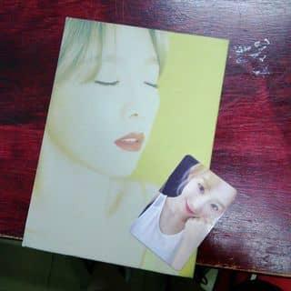 Album My Voice Fine ver + Card BTS của ngocyen2994 tại Hồ Chí Minh - 3010831