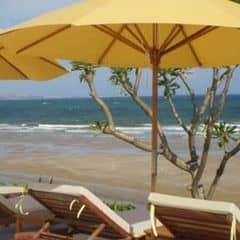 Allezboo Beach Resort & Spa - Thành Phố Phan Thiết - Khu du lịch - lozi.vn