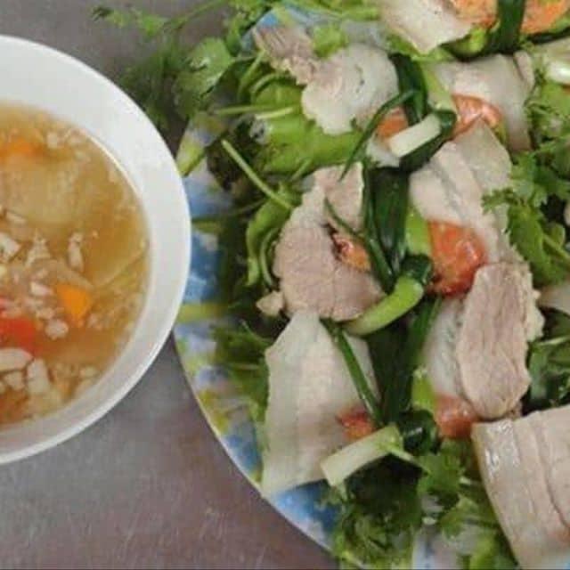 Ẩm Thực Phố Cổ - Tạ Hiện - 20 Tạ Hiện, Quận Hoàn Kiếm, Hà Nội
