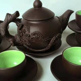 Ấm trà bát tràng của vansutuyduyen67 tại 33 Độc Lập,  Thị Trấn Tứ Hạ, Huyện Hương Trà, Thừa Thiên Huế - 3049336