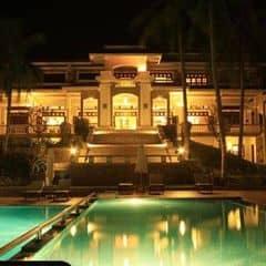 Amaryllis Resort - Thành Phố Phan Thiết - Khu du lịch - lozi.vn