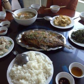 Ăn của donganhnamhung tại 165 Ngô Gia Tự, Thành Phố Bắc Giang, Bắc Giang - 1416767