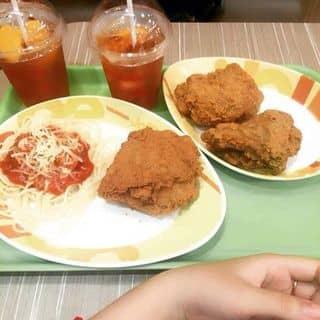 Ăn KFC miễn phí tại Nhà Hàng Trúc Đình của phuongnhim123 tại 22 Thân Cảnh Phúc, Thành Phố Lạng Sơn, Lạng Sơn - 1015383