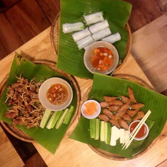 Ăn vặt Hà Nội  của Ngọc Bùi tại Ngõ 8 - Trương Định - 104395