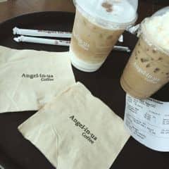 Angel in us coffee của Huyền Ngân tại Angel in us Coffee - Lotte Center Hanoi - 73692