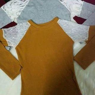 áo của miissmuass tại tt. Khe Sanh, Huyện Hướng Hóa, Quảng Trị - 2076072