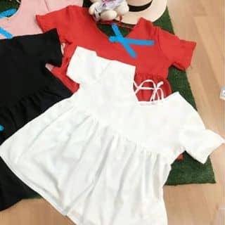 Áo baby doll giá rẻ của nghisan tại Hồ Chí Minh - 3908300