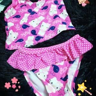 Áo bơi Hello Kitty của deborah tại Hồ Chí Minh - 3482676