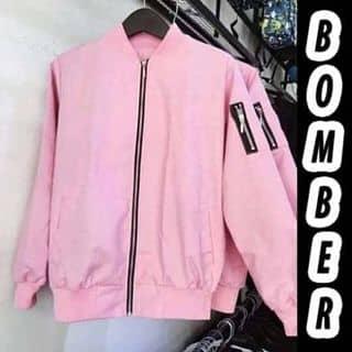 áo bomber của lytuq tại 202 Lý Thường Kiệt, Kỳ Bá, Thành Phố Thái Bình, Thái Bình - 1458006