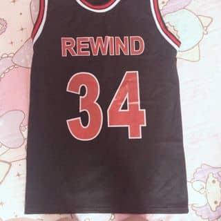 Áo bóng rổ của lazygirl2305 tại Quảng Ninh - 3535807