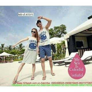 Áo cặp tình nhân của phuongamity tại Quảng Nam - 2511477
