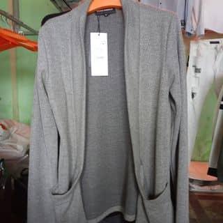 Áo cardigan dáng dài có túi của doduy29 tại Vĩnh Yên, Thành Phố Vĩnh Yên, Vĩnh Phúc - 1486140