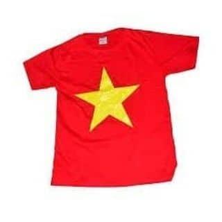 Áo cờ đỏ sao vàng của nguyentanyenha tại Hà Giang - 3401055