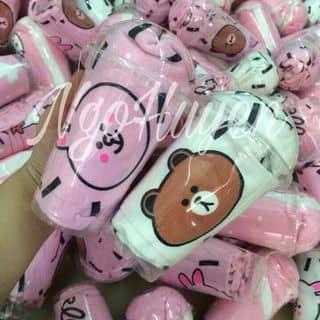 Áo cuo Linefriend Thái của babyluvhoney16 tại Chợ Minh Lương, tt. Minh Lương, Huyện Châu Thành, Kiên Giang - 1189860