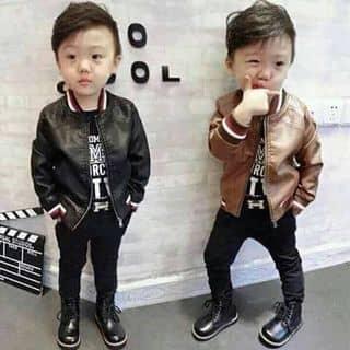Ao da cho may be trai tu 8kg-24kg của nguyentrang1042 tại Quảng Bình - 1470748