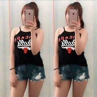 Áo dây các kiểu  của nguyentuyen623 tại Ninh Thuận - 3567209