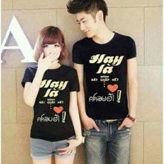 Áo đôi #85k của duongcubii tại Shop online, Huyện Quan Hóa, Thanh Hóa - 3273144
