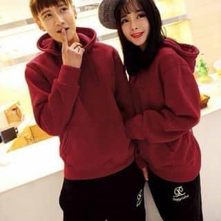 Áo hoodie đỏ của phuongmai395 tại Trà Vinh - 2886001