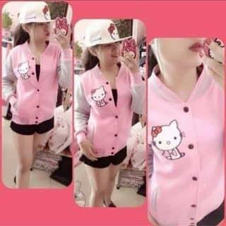 Áo khoác của phuongthao891 tại Chợ Trà Vinh, phường 3, Thị Xã Trà Vinh, Trà Vinh - 1422099