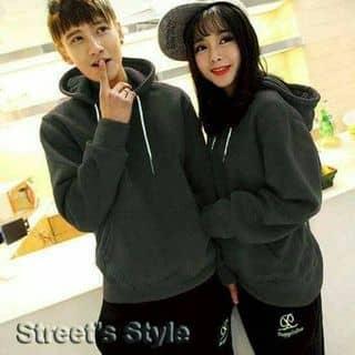 Áo khoác cặp Street Style của moontrang62 tại Hồ Chí Minh - 2735979