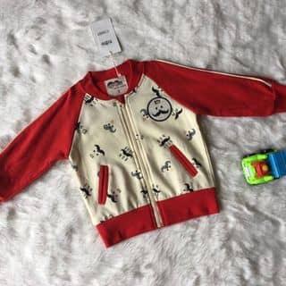 Áo khoac cho bé 14-16 kg nhé của ngochan8315 tại 24 Lê Lợi, Thành Phố Pleiku, Gia Lai - 1259316