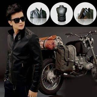 Áo khoác da của huong134 tại Bắc Ninh - 951425