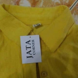 Áo khoác dài vải sịn của linhdanghoang tại Hồ Chí Minh - 3371498