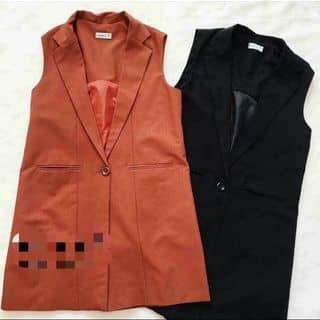 Áo khoác gile basic form dài 190k của lili22 tại Lâm Đồng - 1309809