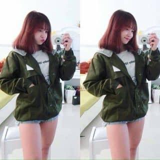 Áo khoát của kimhoa1993 tại Shop online, Huyện Ngã Năm, Sóc Trăng - 1181709