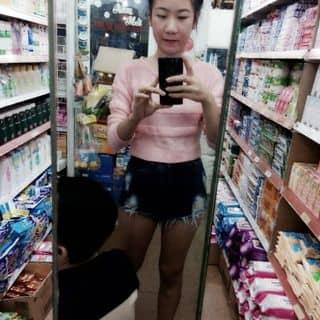 Áo len croptop mỏng của hailuan2 tại Chợ Đêm Đà Lạt, Thành Phố Đà Lạt, Lâm Đồng - 1015659