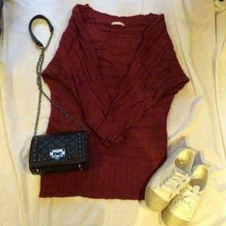 Áo len lệch vai  của linrose tại Hồ Chí Minh - 3233660