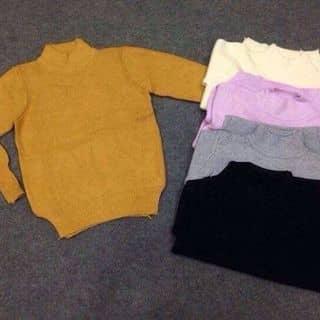 Áo len tay bồng của shopmay tại Sơn La - 1492621