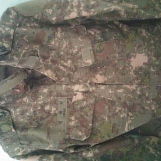 Áo lính Hàn Quốc của randydat tại Tiền Giang - 1447790