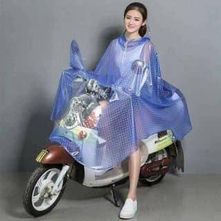 áo mưa của baotinyb tại KM5 thành phố Yên Bái, tỉnh Yên Bái, Thành Phố Yên Bái, Yên Bái - 3082107