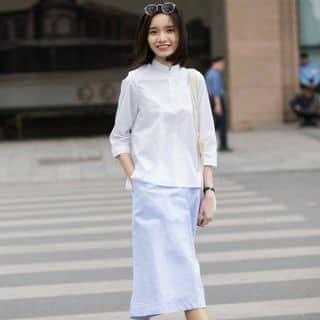 CẬP NHẬT LIÊN TỤC các mẫu áo váy thiết kế mới chào hè