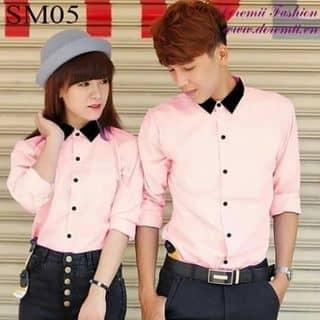 💕 áo sơ mi cặp 💕 của leduong236 tại Shop online, Huyện Vĩnh Thạnh, Bình Định - 3848162