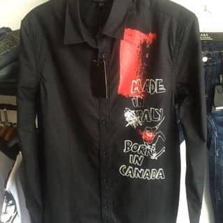 áo sơ mi đen của sonydoll97 tại Đà Nẵng - 1032668
